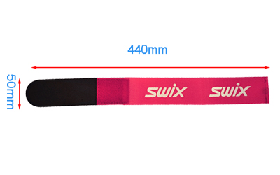 China Wholesale Custom Logo EVA Rubber Alpine Ski Strap