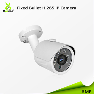 2018 best selling compatible with Hikvision / Dahua/ ip camera 5mp cctv camera competitive price export india