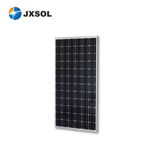 solar power energy mono 200 watt solar panels for home