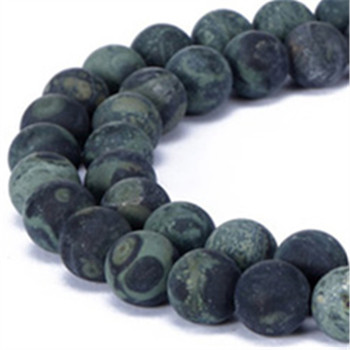 Personalised natural gemstone beads for jewelry making