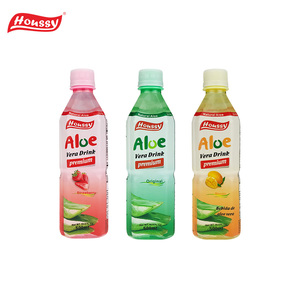 Aloe Supplier 500ml Aloe Vera Drink Sugar Free Distributors wanted