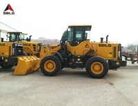 Low price sale SDLG 3 ton wheel loader LG936L used in Australia