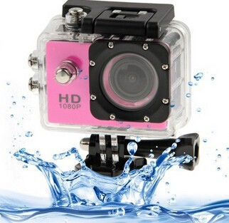 Wholesale Original Video Camera Waterproof Full HD1080p SJ4000 WIFI Sport Camera SJ4000