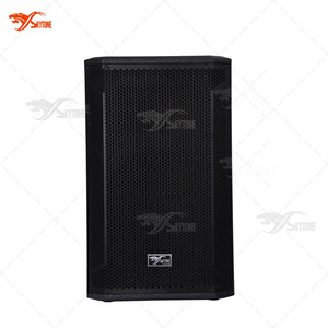 STX815M pa 15 inch speakers studio monitor