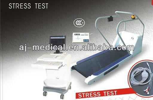and sperm stress test cardiac