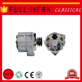 Alternator 27060-0p060 Kirloskar Alternator Bosch Oem:ca368ir 0120 ...