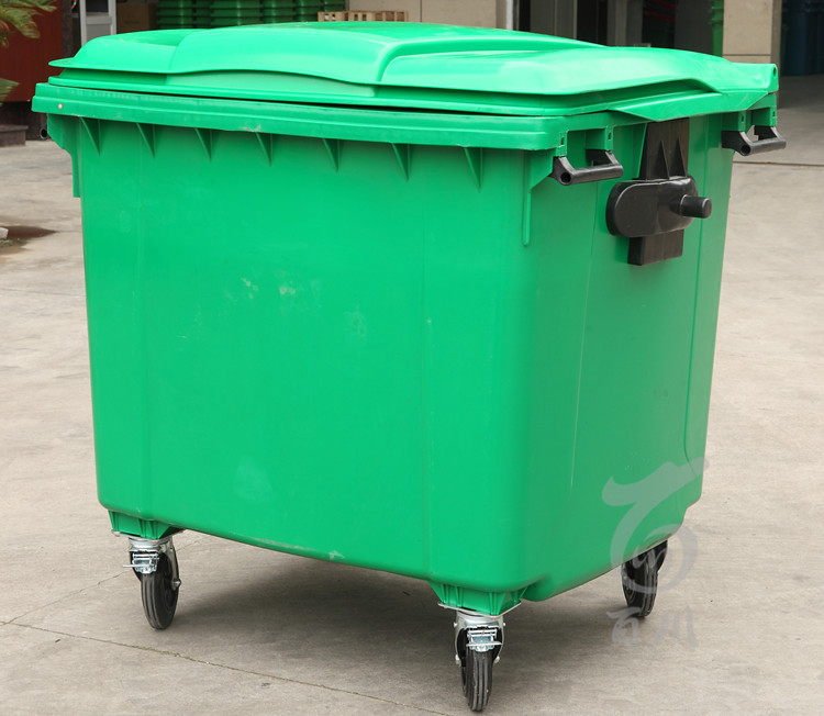 Awe Inspiring Outdoor Hdpe 1100 Liter Large Plastic Container Waste Bin With 4 Wheels Buy Waste Bin 4 Wheels 1100 Litre Waste Bins Plastic Garbage Bin With Wheels Interior Design Ideas Gentotthenellocom