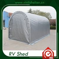 Portable Garage Low Price Sea Ray Boat Cover