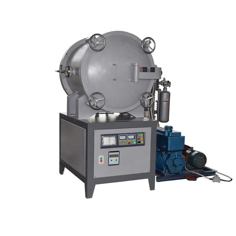 Atmosphere protective aluminium vacuum brazing furnace/high vacuum furnace