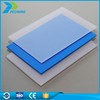 Lowest price and High impact resistance polycarbonate solid pc sheet