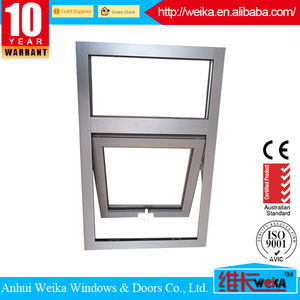 hot sell aluminum arched window
