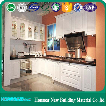 Japanese Kitchen Equipment Customized Kitchen Cabinets