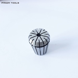 ER8 16 20 15 32 40 Cheaper ER Spring Collets made in China plastic collet INCH 1/4""