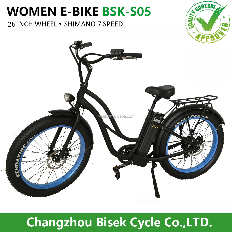 2018 new velo electrique e bicycle 48v 500w fat electric. Black Bedroom Furniture Sets. Home Design Ideas