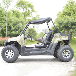 atv200cc 4x4 Double seat quad bike 200cc UTV mountain bike all terrain vehicle ATV karting