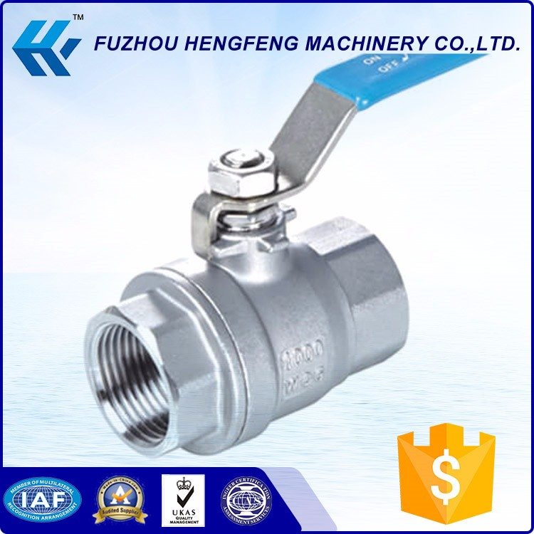 Professional China Manufacturer Ball Valve Picture