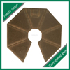 FOREST MANUFACTURER CORRUGATED PAPER WAX COATED CARDBOARD