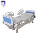 JQ-FA-2 lowest height Hospital Medical 3 Function manual nursing Bed hill rom hospital bed with central castor