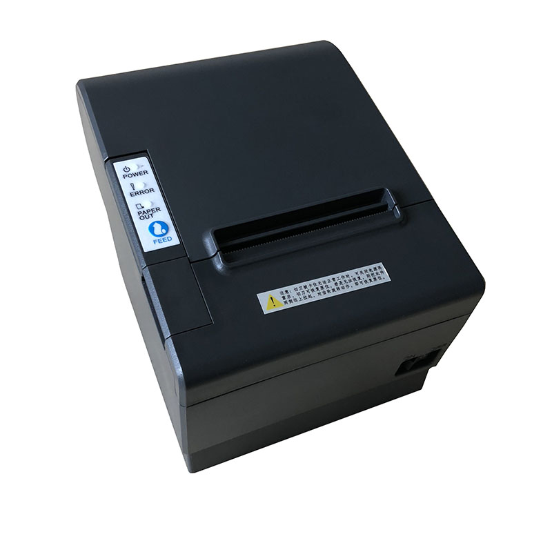 3inch 80mm Hot sales Direct USB SERIAL LAN Thermal Receipt Printer TCK80 USE Xiamen POS80 фото