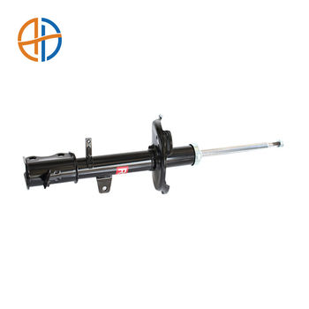 Front Axle Japanese Car Shock Absorber Parts 4852049565 4852048100  4852049545 For Toyota Lexus - Buy Japanese Shock Absorber,Shock Absorber  For