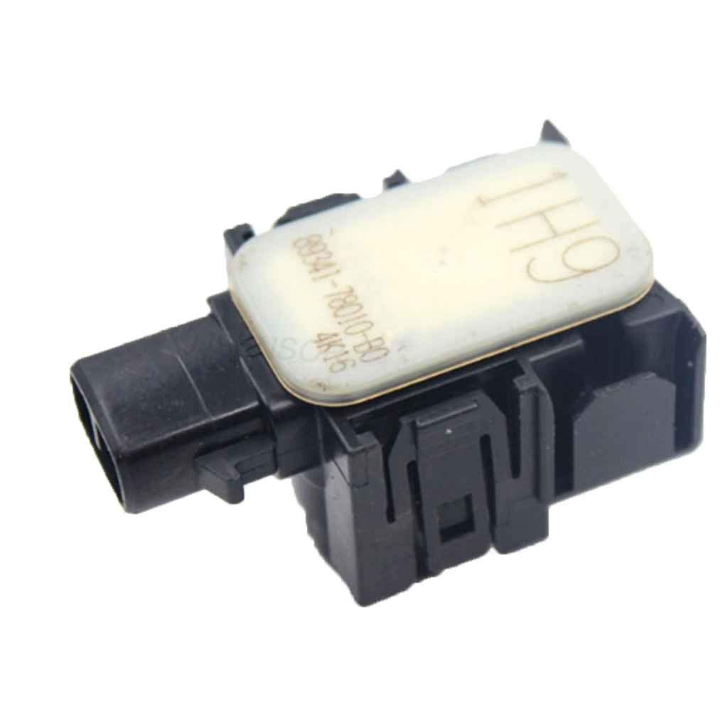 89341-78010 Parking Sensor PDC Plastic Parking Distance Control Car Accessory for Toyota Chilie