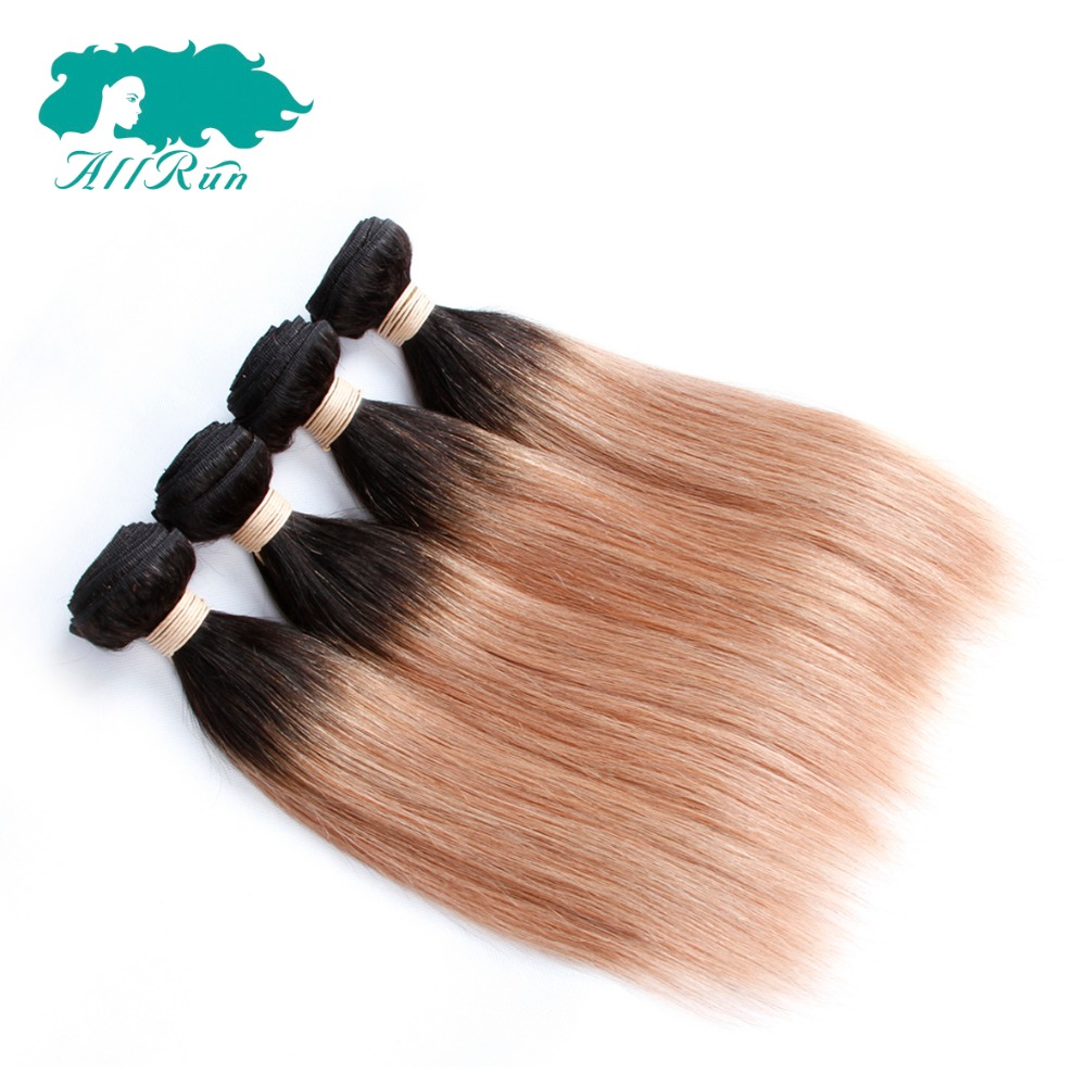 huge stocks 1B 27# ombre hair weft uk, hair weft color chart, low factory price hair extensions online