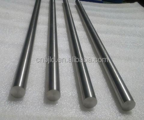 "1PC Titanium Ti TC4 GR5 Titanium Alloy Rod Round Bar Metal 100mmx20mm //3.9/""x0.8/"""