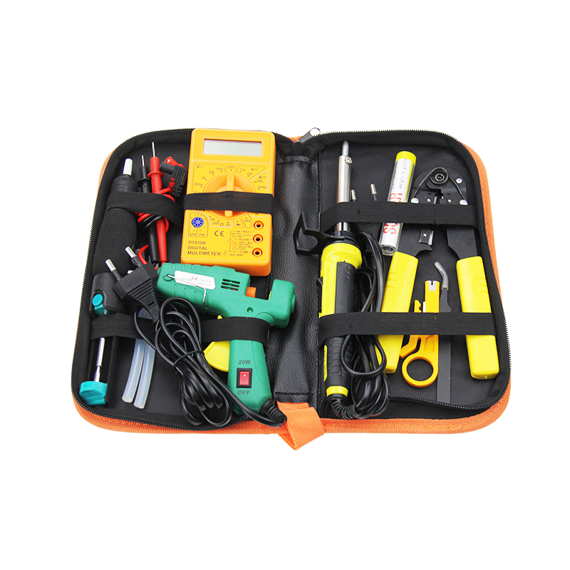 Precision Professional Welding Household Multi-function Tool <strong>Kit</strong> Soldering iron <strong>kit</strong>
