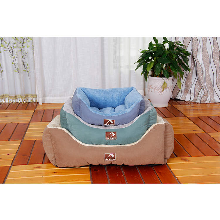 Petstar Factory Directly Sale foldable Pet Bed For Dog Bed