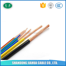 PVC Insulated Flexible Copper Wire For Home Appliances