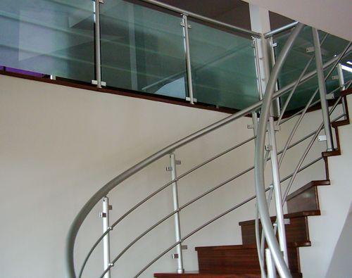 Aluminium Balustrade En Accessoires Balustrades En