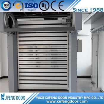 fast acting doors industrial/rapid action doors & Fast Acting Doors Industrial/rapid Action Doors - Buy Industrial ...