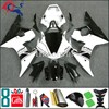 For yamaha R6S 2006 2007 2008 2009 white black Fairing Bodywork Kit Set Fit For yamaha YZF R6 2003 2005 R6S 2006 2009