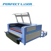 China CNC high speed 130w CO2 laser cutter / laser engraving / cutting machine