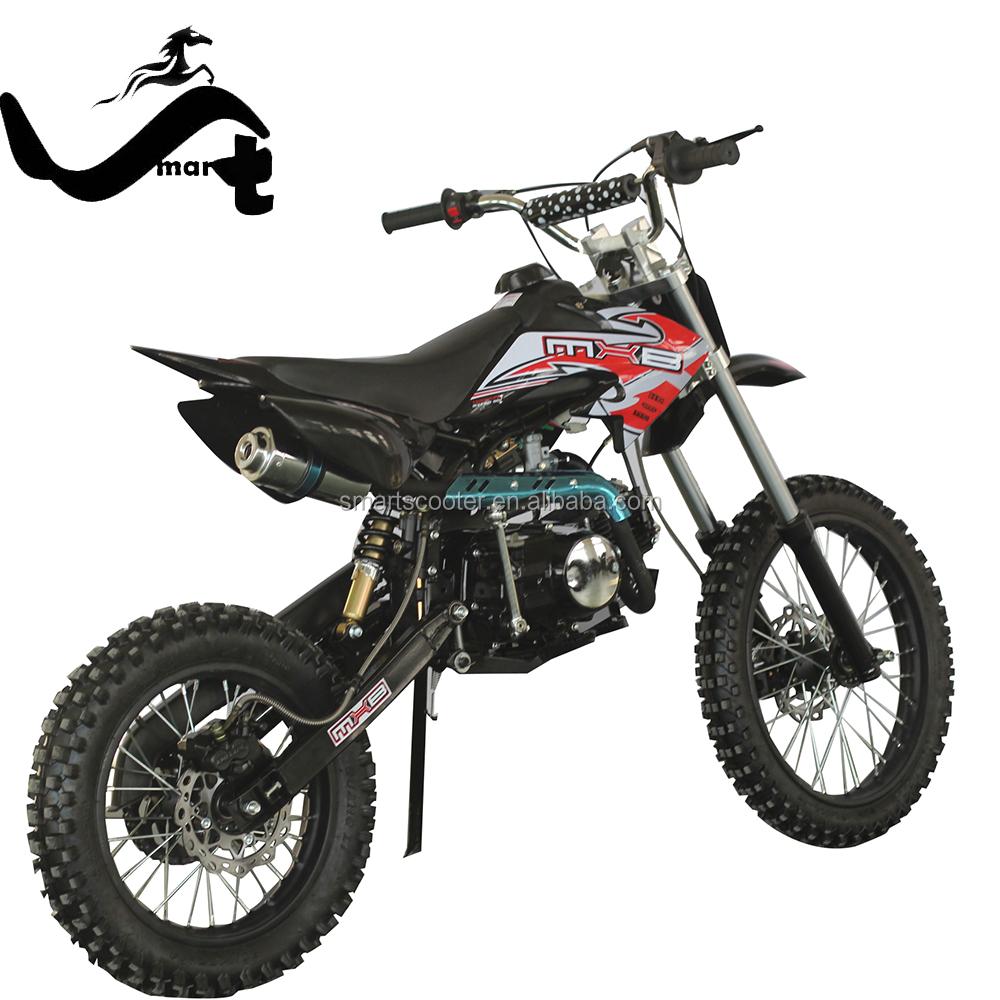Achat moto cross 125cc