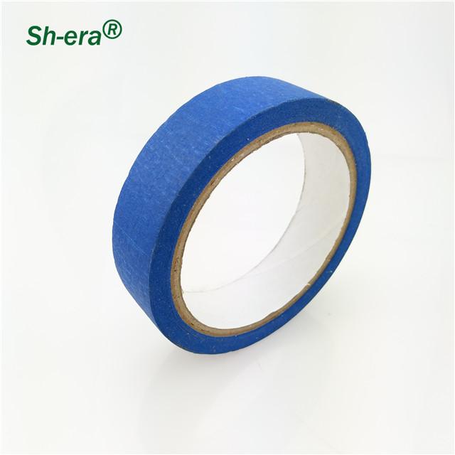 Hot Sale Pabrik Pembuatan Pelukis Warna Warni Ini dengan Harga Murah Masking Tape dengan Sampel Gratis