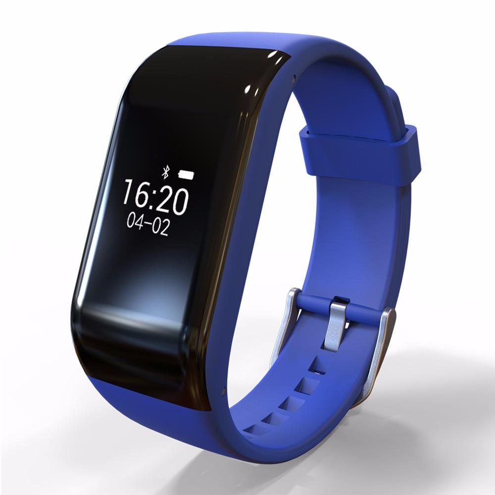 Professional Fitness Heart Rate Bracelet Body Fitness Tracker ...