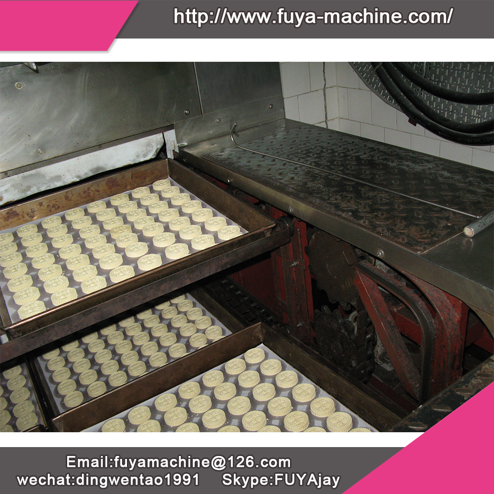Cooking Machine Commercial Tunnel Steam Oven