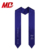 Customized Style LOGO Printing or Embroidery Satin University Graduation Stole