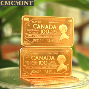 Copper Bullion Canada, Copper Bullion Canada Suppliers and