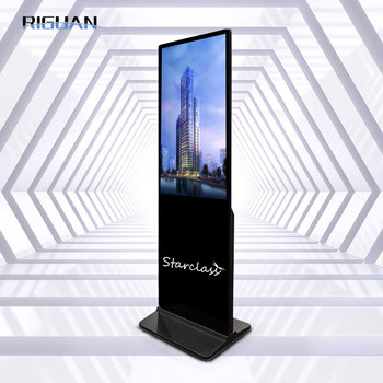 HD display hotel aufzug standalone digital signage