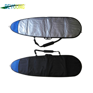 Customized 600D and PE surfboard cover surf cover surfboard bag