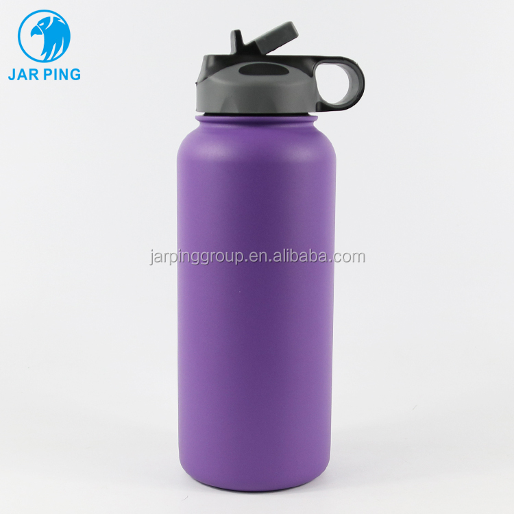 Bar Supply Beer Bottle Stainless Steel Beer Growler Wholesale diamond hydro flask thermos JP-04A-89