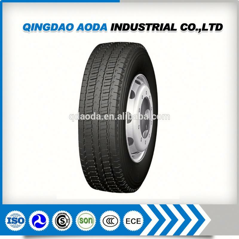 LONGMARCH Wholesale Heavy Truck Tyres 225/70R19.5 235/75R17.5