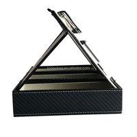 wooden fountain pen display box