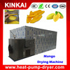 CE/ISO Certification High Quality Dehydrated Fruit/ Mango/ Banana drying machine