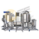 200L stainless steel pot, electric brewing system