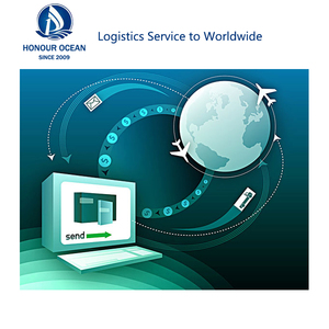 Drop Shipping Pick Up Service/Consolidate Repack from China to USA Europe  Worldwide
