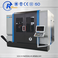 VS80180 5 axis cnc machining service