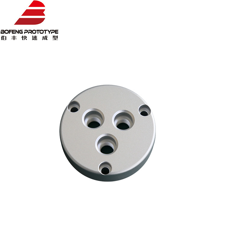 Customized CNC router 6090 SteelParts China Factory Supplier precision parts